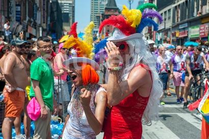 World Pride 16