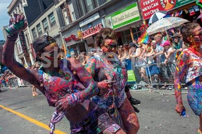 World Pride 24