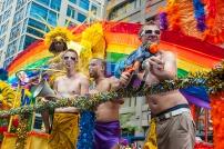 World Pride 35
