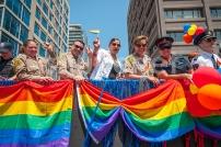 World Pride 87