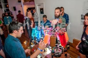 Absolut Makerfest 21