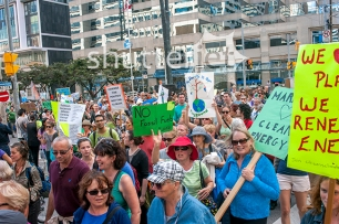 People's Climate March 29