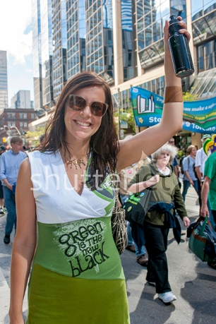 People's Climate March 36