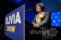 Olivia Chow 10
