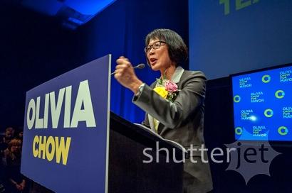 Olivia Chow 11