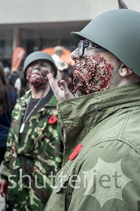 Zombie Walk 02