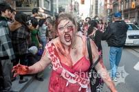 Zombie Walk 19