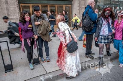 Zombie Walk 33