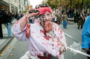 Zombie Walk 34