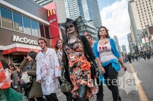 Zombie Walk 35