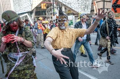 Zombie Walk 36