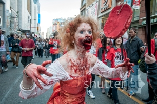 Zombie Walk 41