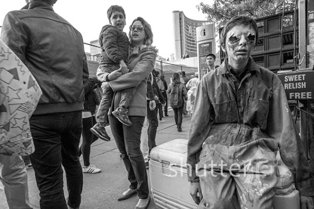 Zombie Walk 47