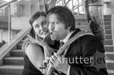 Matthew Reid and Carly Heffernan 08