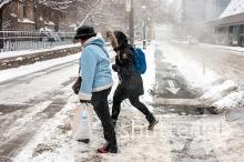 TO Snow Storm 12