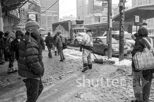 TO Snow Storm 26